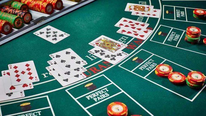 Casino Quarter-Hour A Day To Develop Your Business