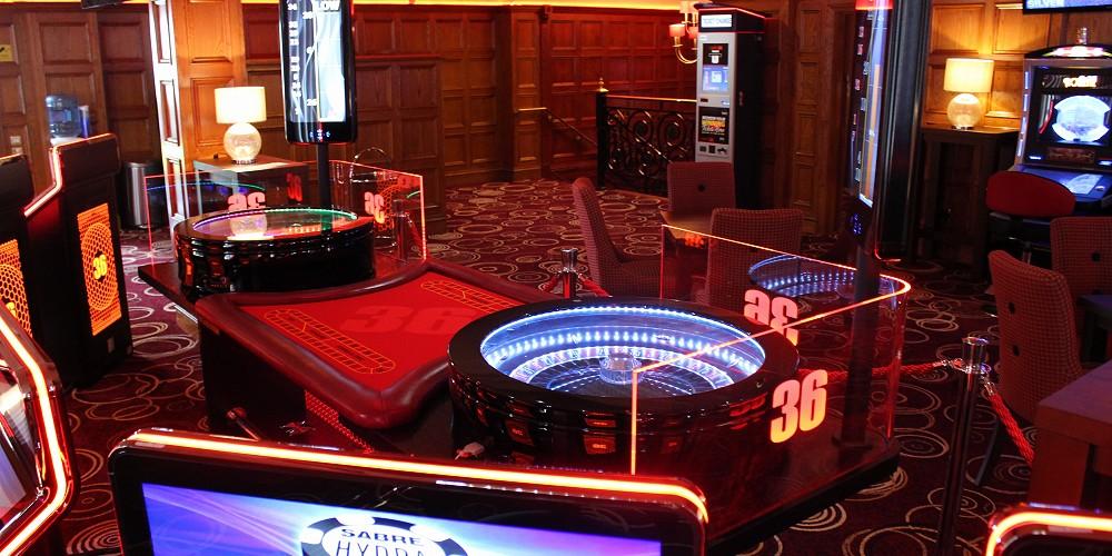 Originality Into Casino Never Before Revealed