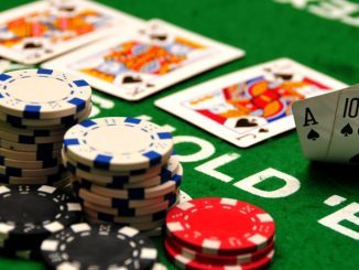 Online Casino Modifications: 5 Actionable Suggestions