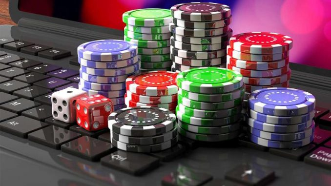 The Key To Gambling