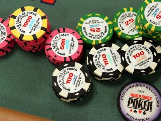 The Reduced Down On Online Casino Exposed